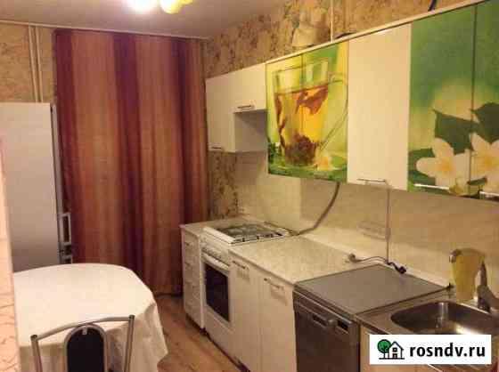 3-комнатная квартира, 60 м², 1/2 эт. Лебяжье