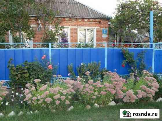 Дом 80 м² на участке 12 сот. Березанская