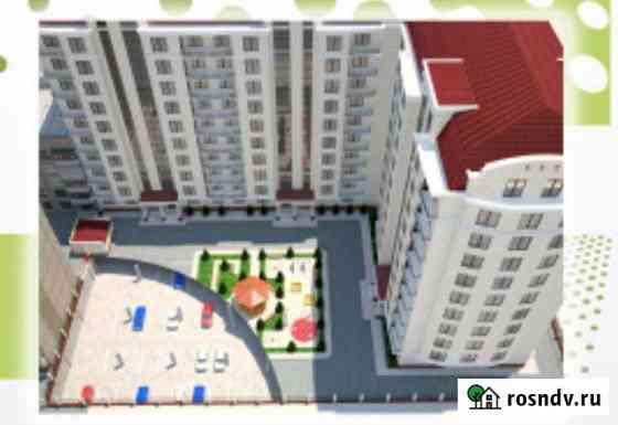 2-комнатная квартира, 95 м², 8/10 эт. Махачкала