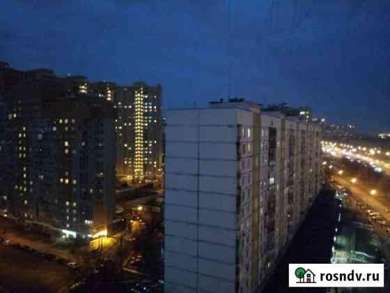 2-комнатная квартира, 40 м², 15/19 эт. Москва