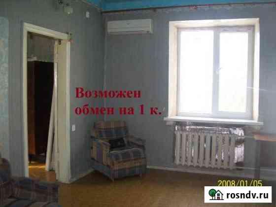 2-комнатная квартира, 43 м², 2/2 эт. Фролово