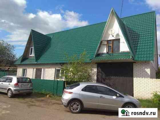 Дом 170 м² на участке 5.3 сот. Мичуринск