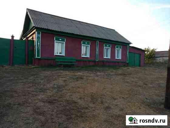 Дом 76 м² на участке 18 сот. Тоцкое