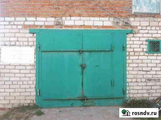 Гараж 22 м² Лосино-Петровский