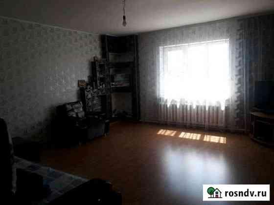 2-комнатная квартира, 42 м², 1/1 эт. Мариинск