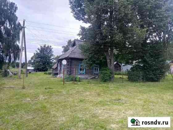 Дом 25 м² на участке 16 сот. Юхнов
