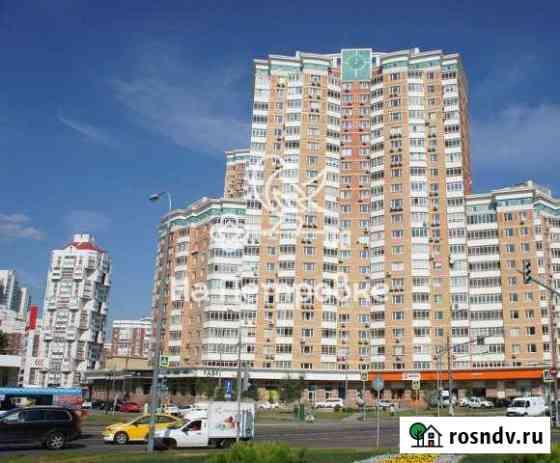 3-комнатная квартира, 120 м², 11/16 эт. Москва