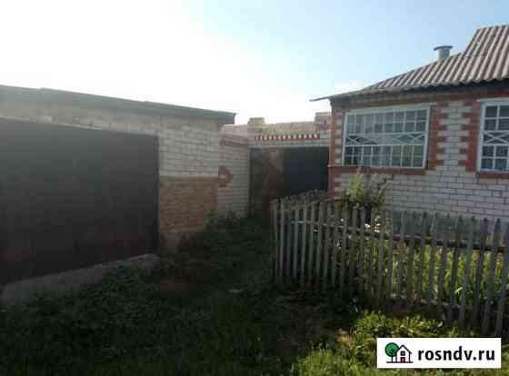 Дом 72 м² на участке 50 сот. Кромы