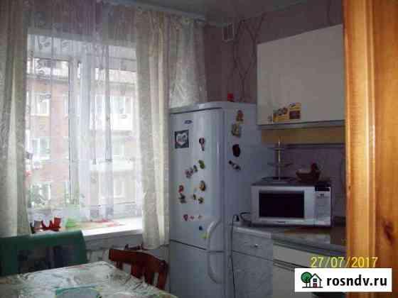 2-комнатная квартира, 40 м², 3/3 эт. Мариинск