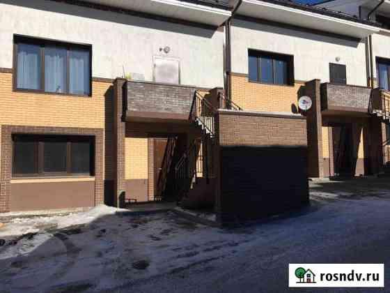 3-комнатная квартира, 82 м², 1/2 эт. Маркова