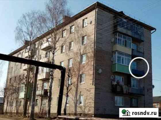 2-комнатная квартира, 40 м², 3/5 эт. Коноша