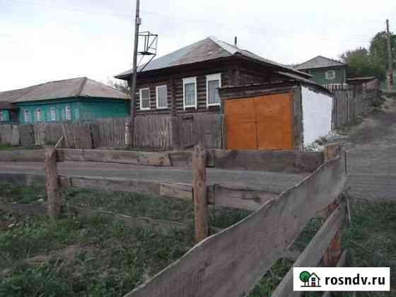 Дом 37 м² на участке 6 сот. Шелаболиха