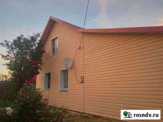 Дом 120.1 м² на участке 100 сот. Катайск