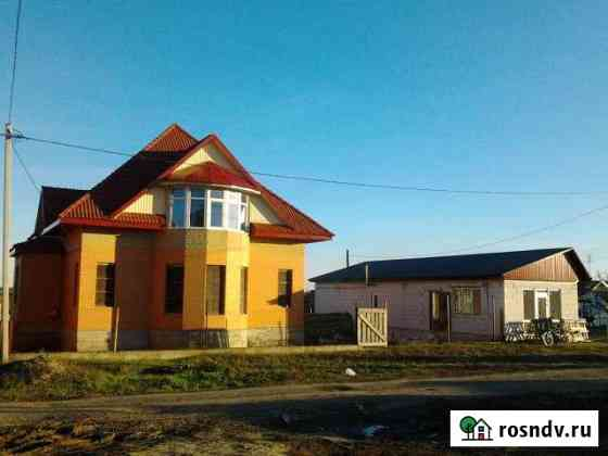 Дом 200 м² на участке 6 сот. Миллерово