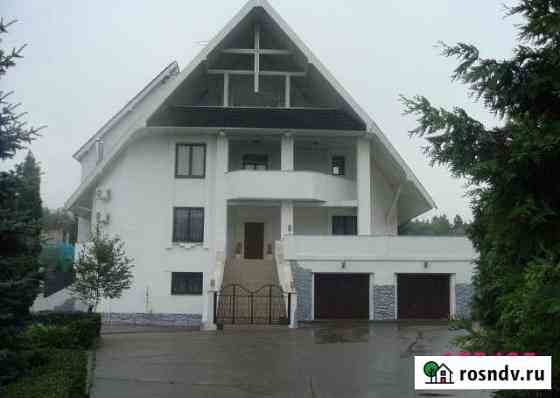Дом 860 м² на участке 28 сот. Одинцово
