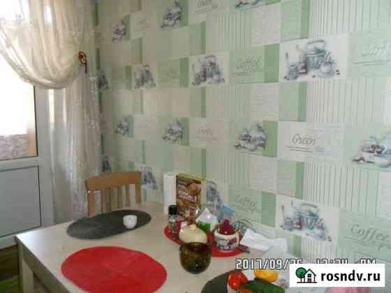 2-комнатная квартира, 42 м², 1/2 эт. Идрица