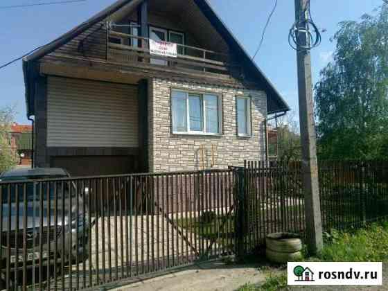 Дом 146 м² на участке 10 сот. Красногорск