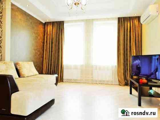 1-комнатная квартира, 40 м², 10/18 эт. Подольск