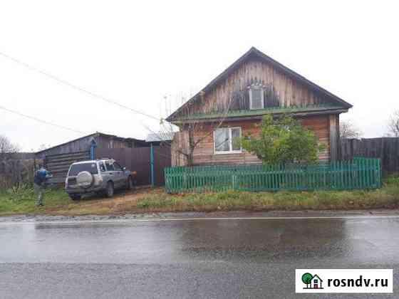 Дом 44 м² на участке 20 сот. Невьянск