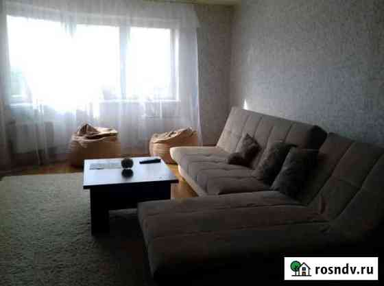 2-комнатная квартира, 66 м², 2/19 эт. Москва