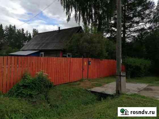 Дом 53 м² на участке 8 сот. Вельск