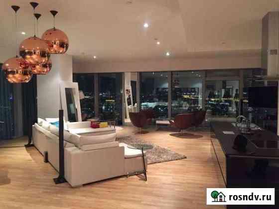 3-комнатная квартира, 216 м², 33/74 эт. Москва