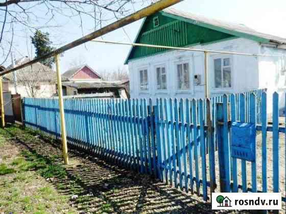 Дом 46 м² на участке 10 сот. Варениковская