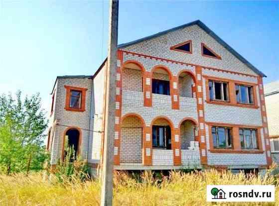 Дом 249 м² на участке 9.8 сот. Холмская