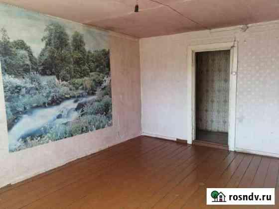 2-комнатная квартира, 38 м², 1/2 эт. Юрла