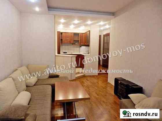 2-комнатная квартира, 63 м², 3/14 эт. Москва