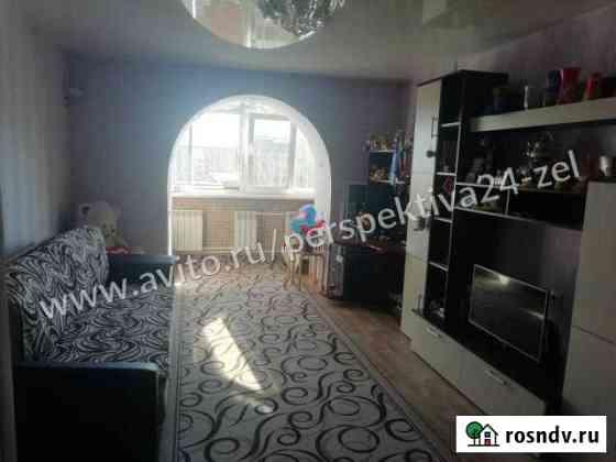 3-комнатная квартира, 61 м², 5/5 эт. Зеленодольск
