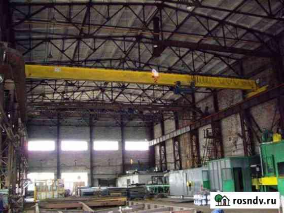 Сдам производственный комплекс 1644 кв.м Шаховская