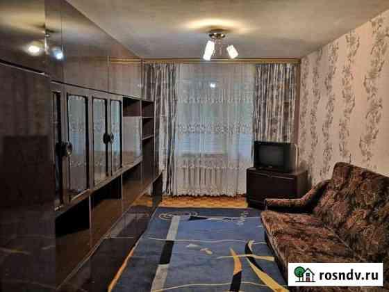 1-комнатная квартира, 39 м², 1/5 эт. Яхрома