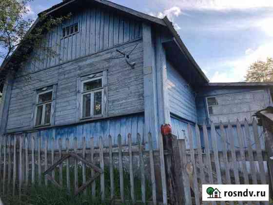 Дом 128.2 м² на участке 23 сот. Дорогобуж