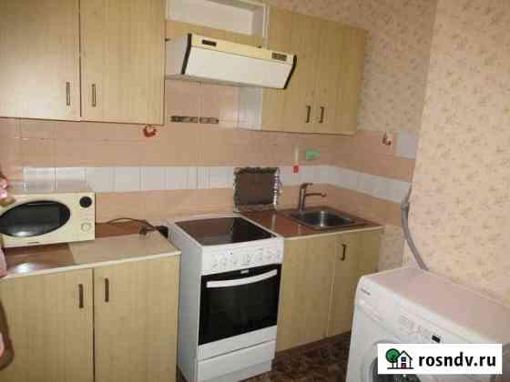 1-комнатная квартира, 38 м², 5/17 эт. Москва