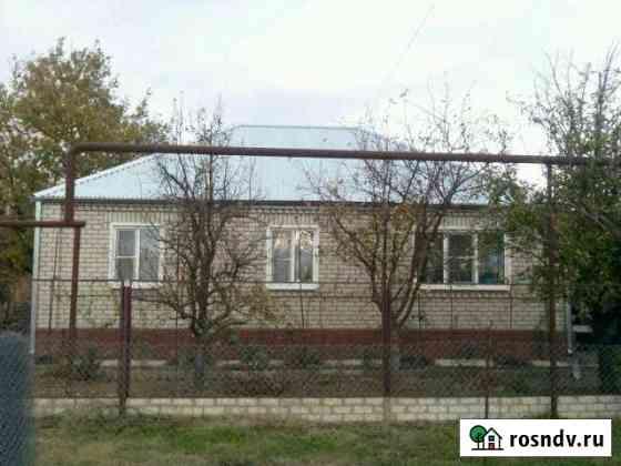 Дом 120 м² на участке 15 сот. Левокумское