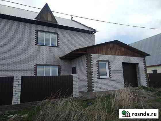 Дом 161 м² на участке 7 сот. Зудилово
