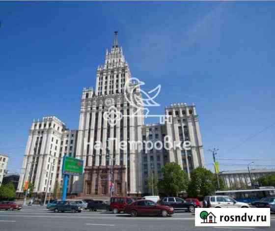 2-комнатная квартира, 66 м², 4/26 эт. Москва