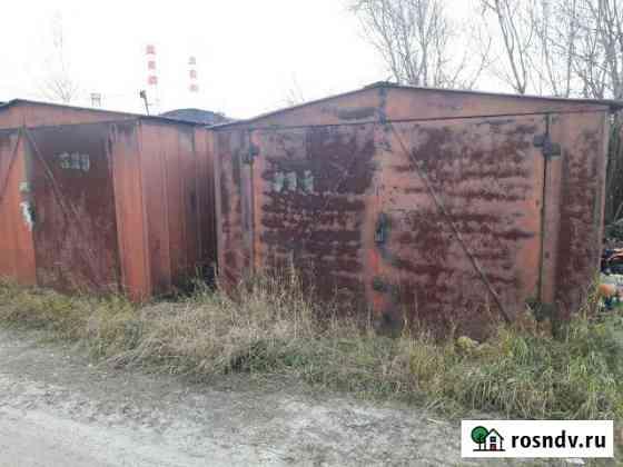 Гараж 20 м² Нижневартовск