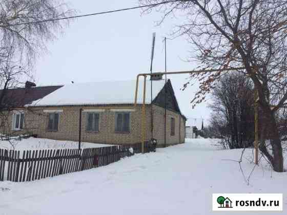 3-комнатная квартира, 57 м², 1/1 эт. Данков