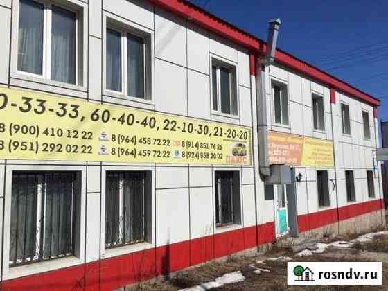Помещение свободного назначения, 381.4 кв.м. Магадан