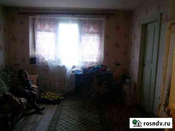 2-комнатная квартира, 37 м², 1/2 эт. Юхнов