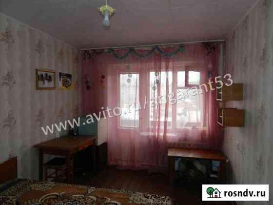 Комната 14 м² в 4-ком. кв., 3/5 эт. Великий Новгород