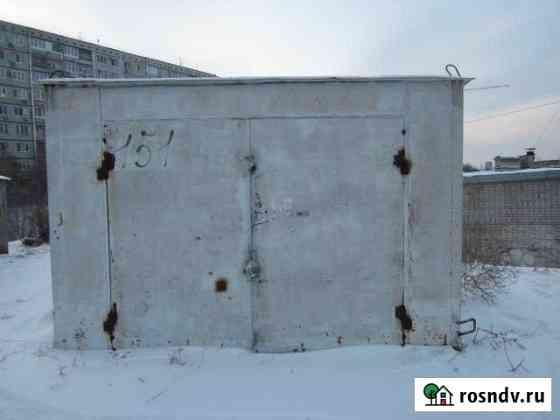 Гараж 12 м² Волгоград