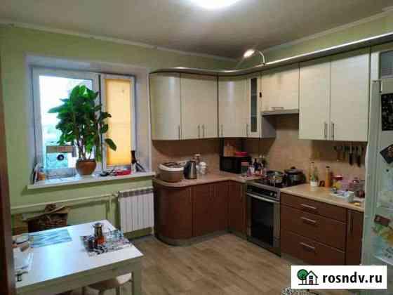 3-комнатная квартира, 73 м², 8/15 эт. Москва