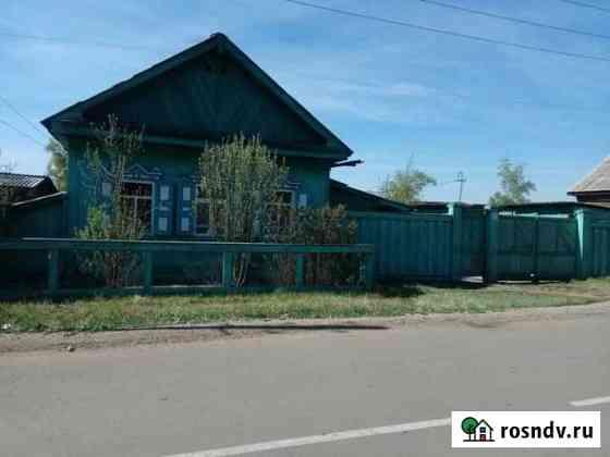 Дом 50 м² на участке 11 сот. Турунтаево