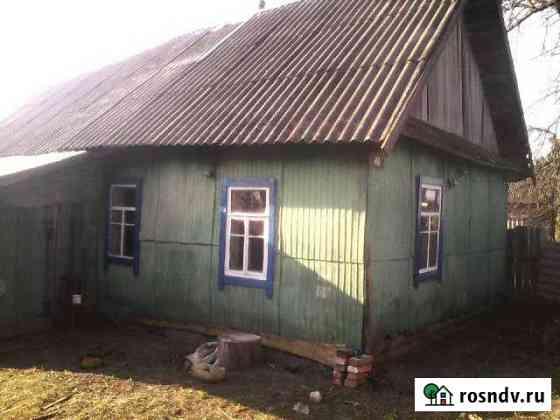 Дом 42 м² на участке 33.5 сот. Унеча