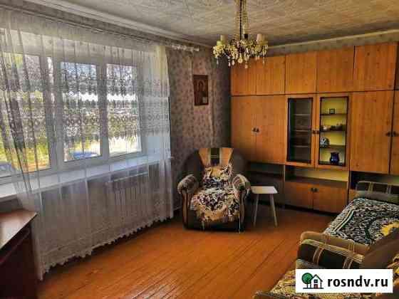2-комнатная квартира, 47 м², 1/2 эт. Горноуральский