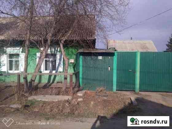 Дом 38 м² на участке 14 сот. Тельма