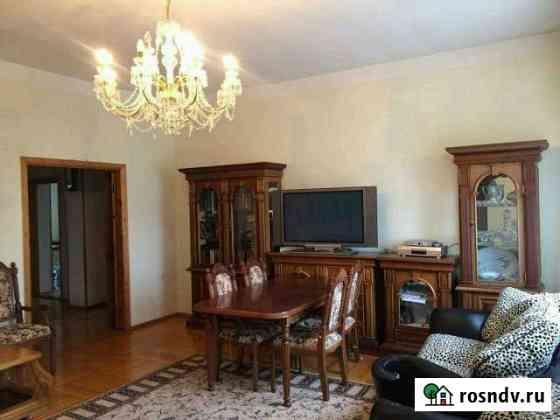 3-комнатная квартира, 124 м², 4/4 эт. Иноземцево кп